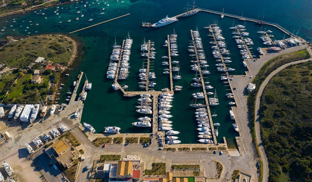 Olympic Yacht Show 2020